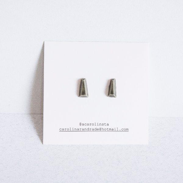Erosion II Earrings