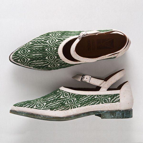 Azores Caldeira Shoes