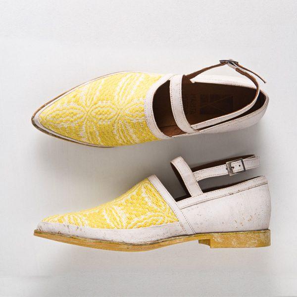 Azores Furnas Shoes