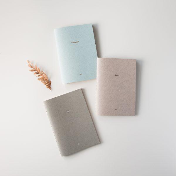 IFT Notebook