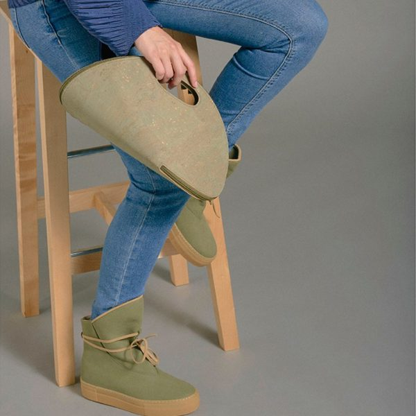 Michone Earth Colors Boots