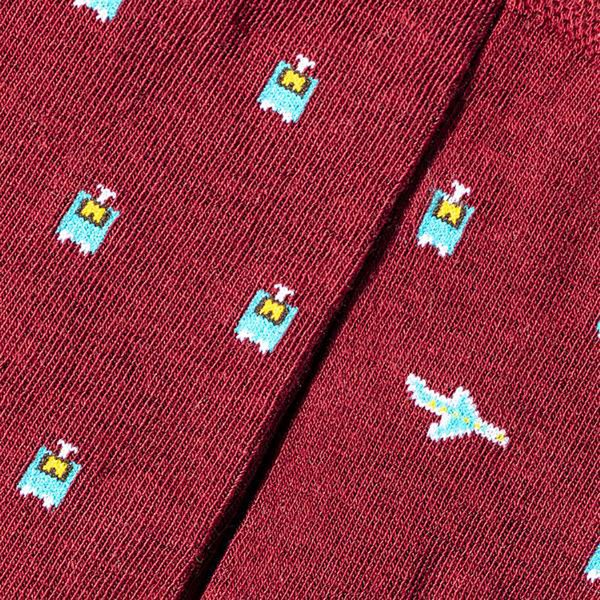 Fly away socks