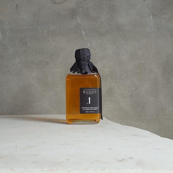 Liquors Musgo do Campo Maxi