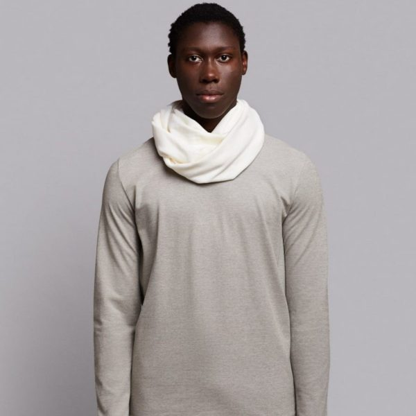 Essential circle scarf