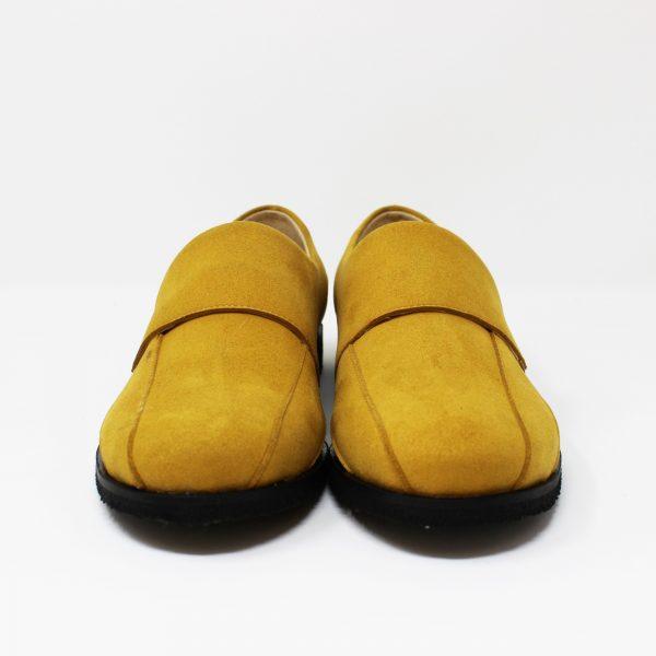 Sand shoe