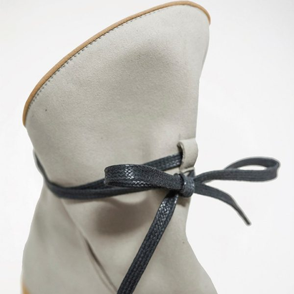 Michone Basic Colors Boots